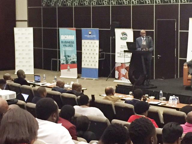 Grounding the National Development Plan
