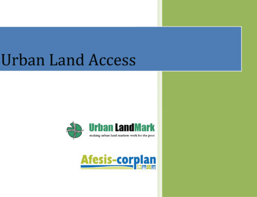 Land Access Manual