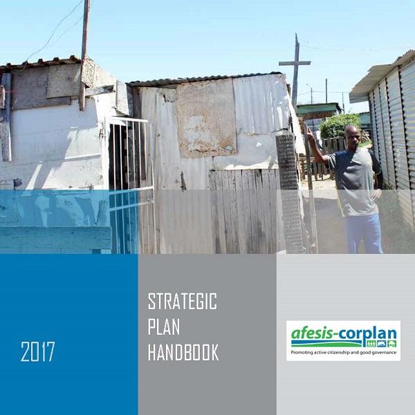 Strategic Plan Handbook 2017
