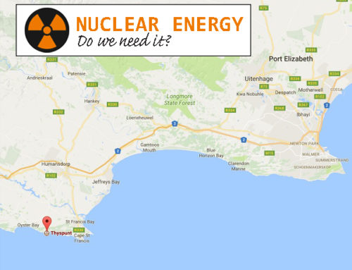 Nuclear energy – do we need it?