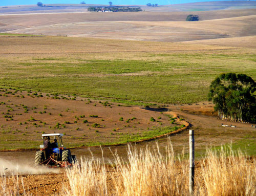 Expropriation – call for comments