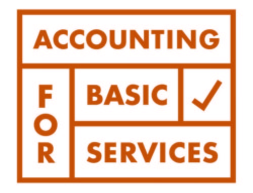 Accounting for Basic Services: Policy Briefs