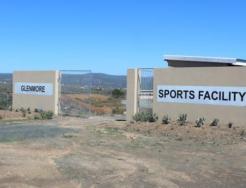 Glenmore Sports Field Refurbishment