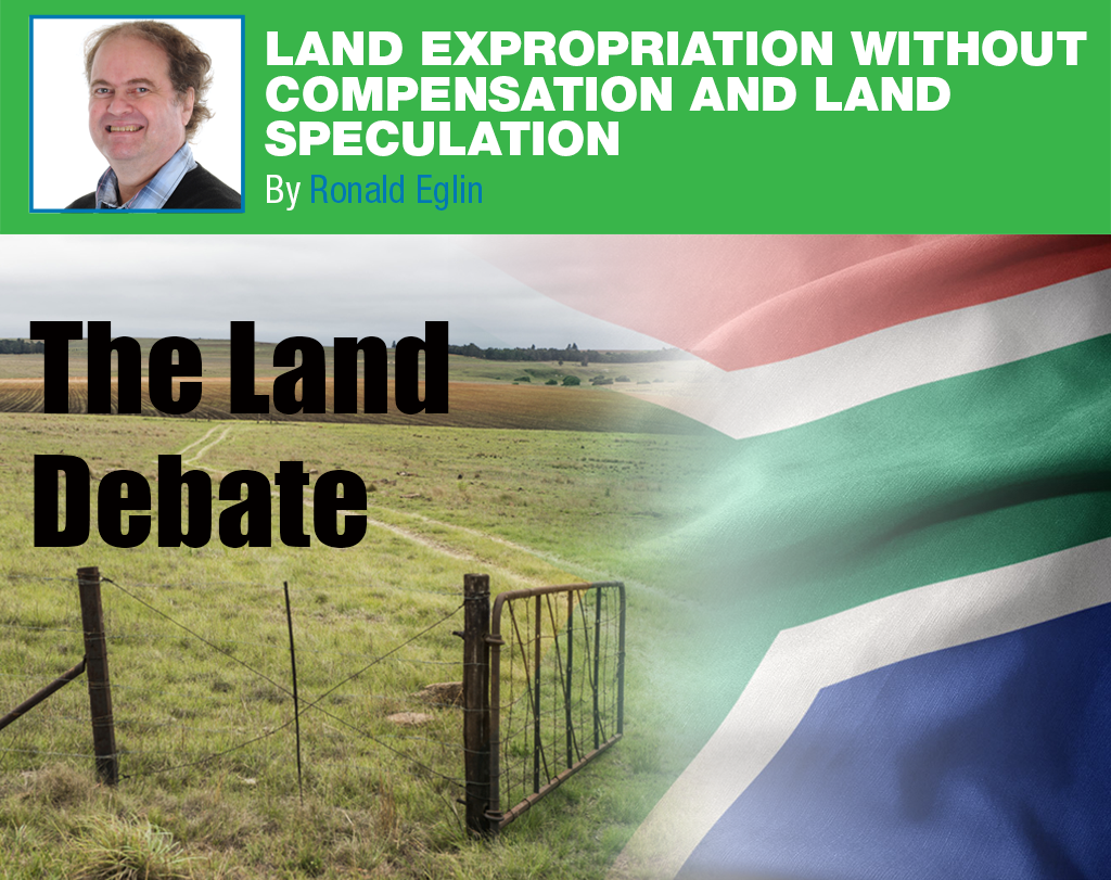 Land Expropriation Without Compensation and Land Speculation